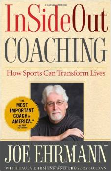 Inside out coaching book cover