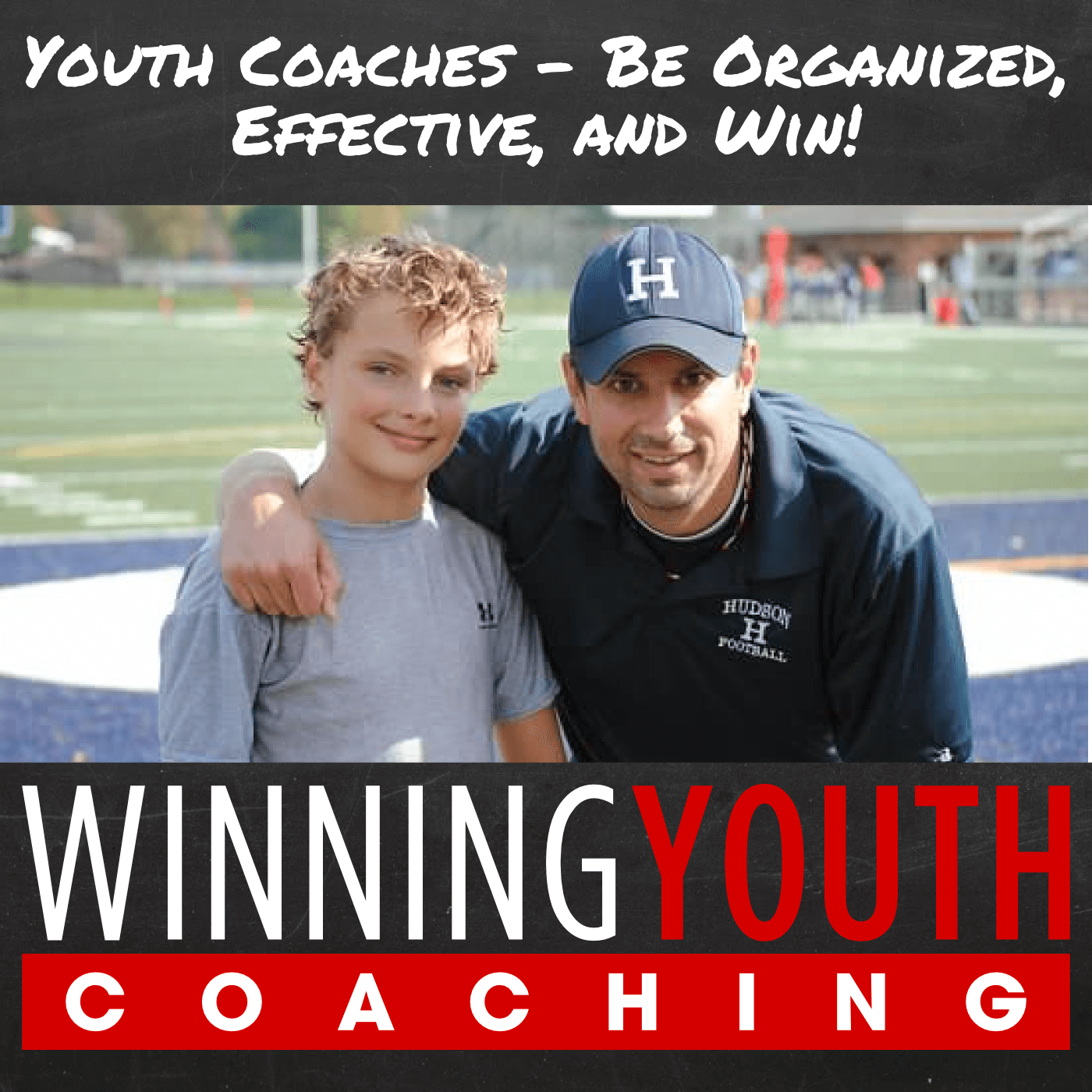 The Winning Youth Coaching Podcast: Youth Sports | Coaching | Parenting | Family Resources
